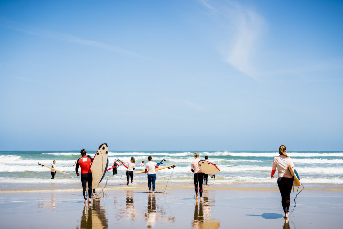 Surfschule Ericeira