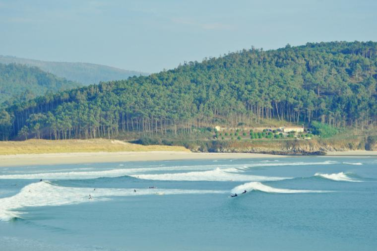 Surfspots Galizien