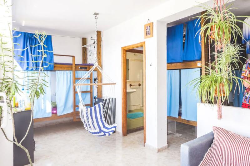 Surf House Las Palmas