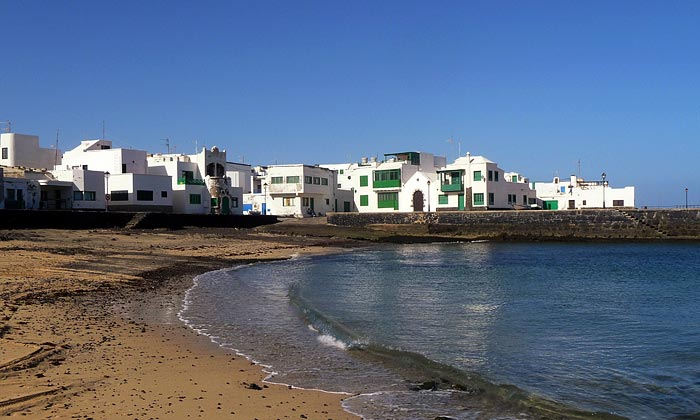 Famara Lanzarote
