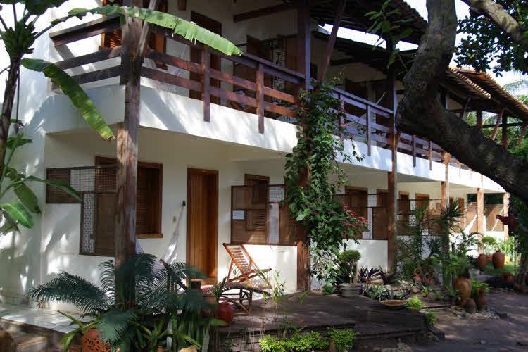 Hotel Itacare