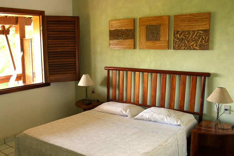 Urlaub Itacare Hotel