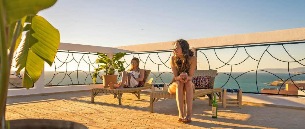 Surfurlaub Marokko