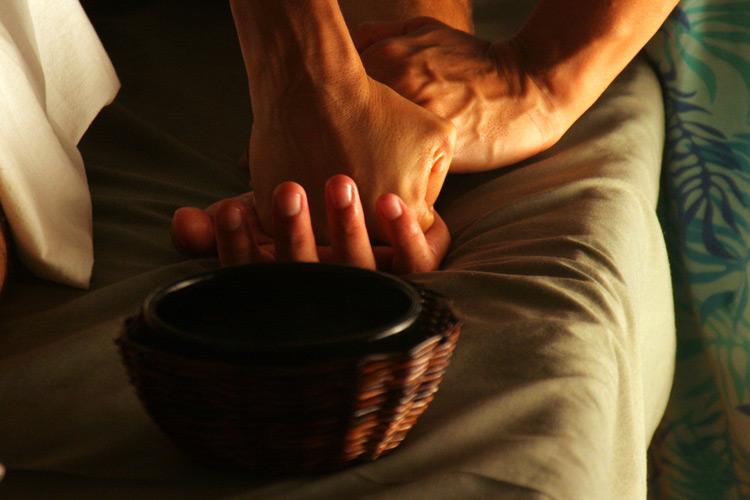 Massage Itacare