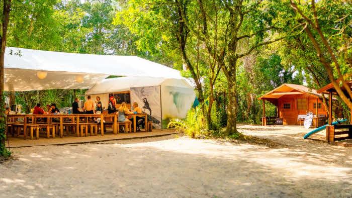 Moliets Surfcamp