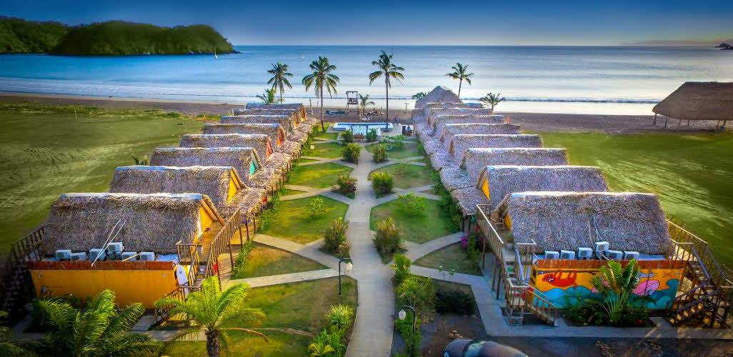 Playa Venao Surfcamp