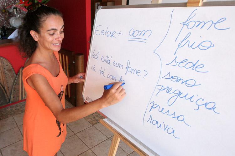 Portugiesisch Kurs