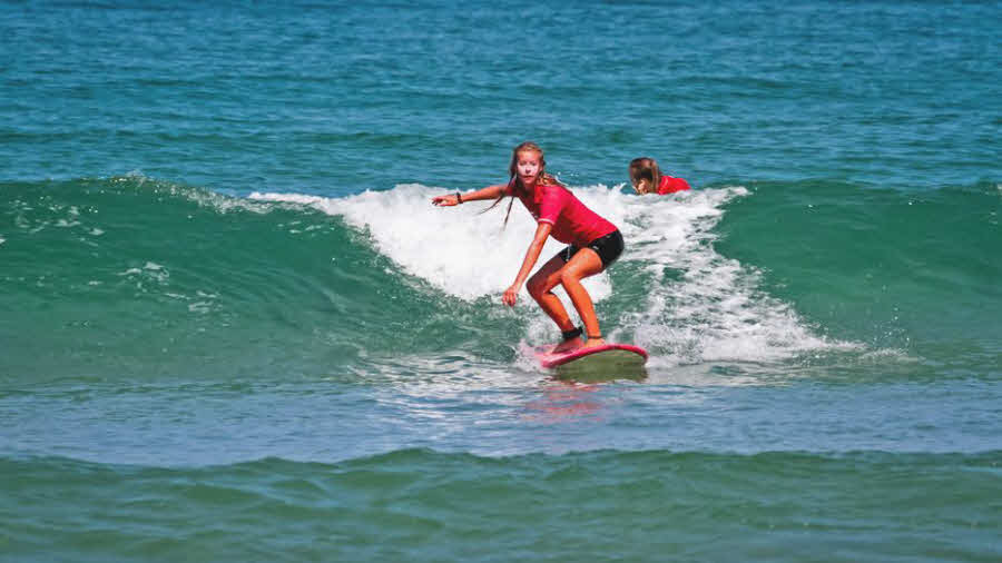 Surfschule Sagres