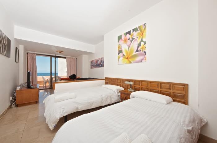 Apartment Gran Canaria Las Palmas