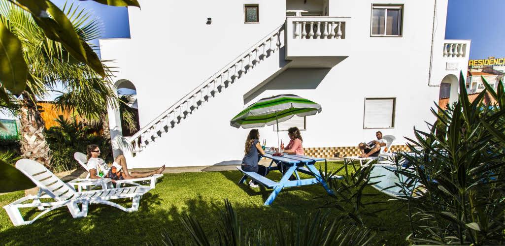 Sagres Surfcamp Algarve