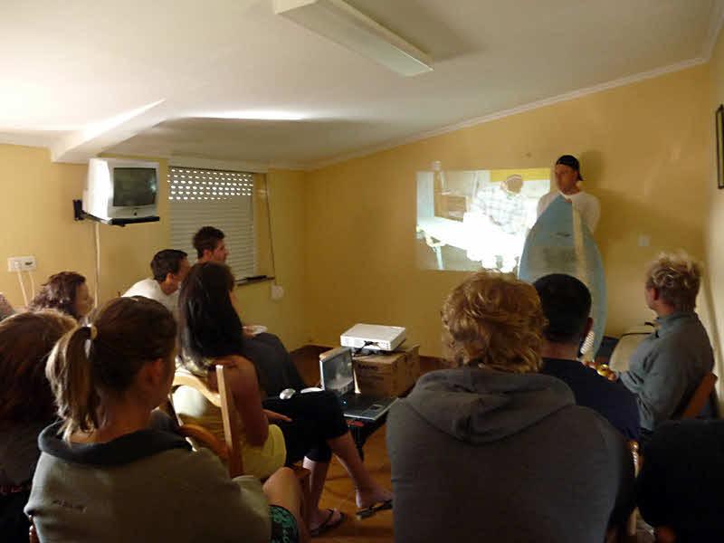 Surfschule Galizien