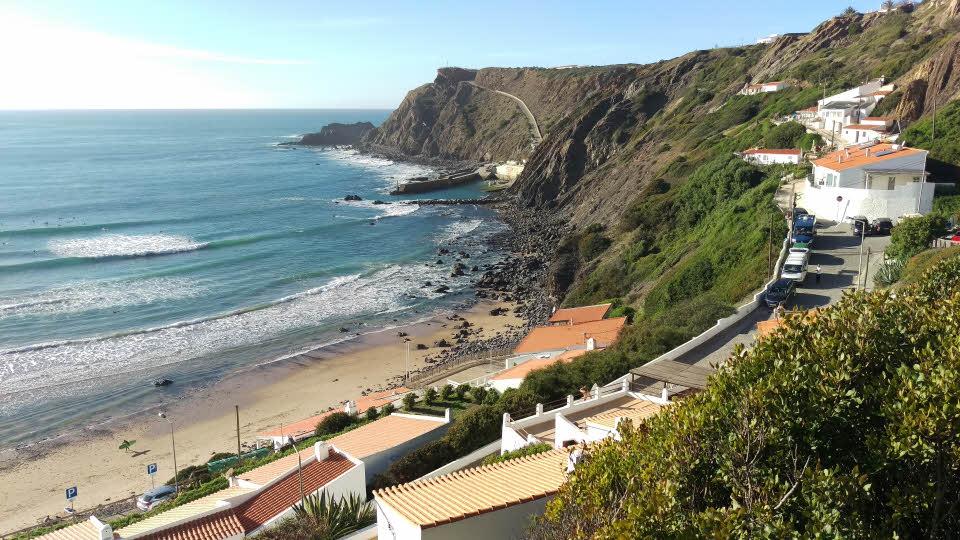 Surfcamps Algarve