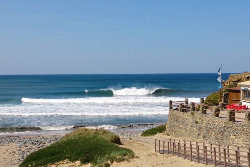 Surfspots Algarve
