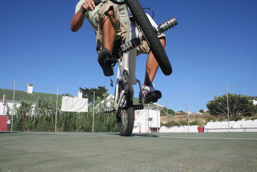 Biken Algarve