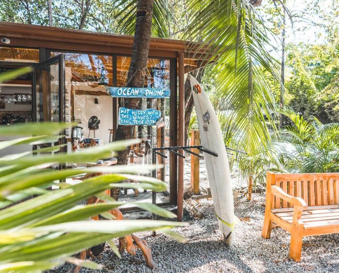 Surfurlaub Costa Rica