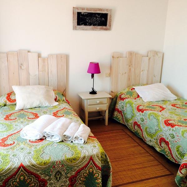 2er Zimmer im Camphaus