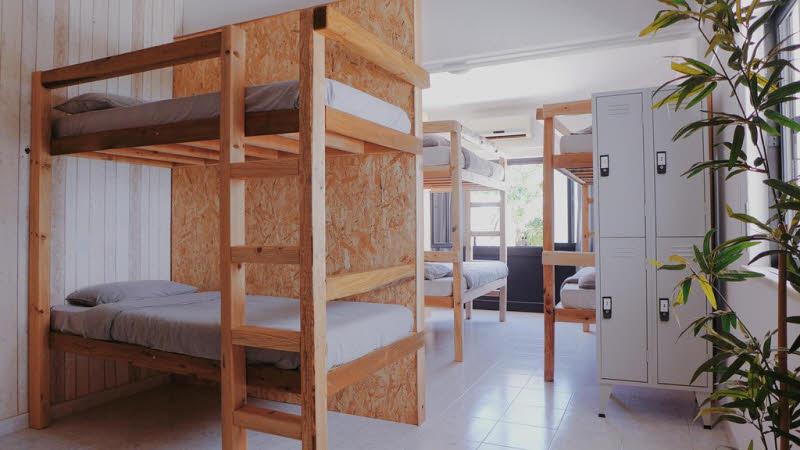 6er Zimmer