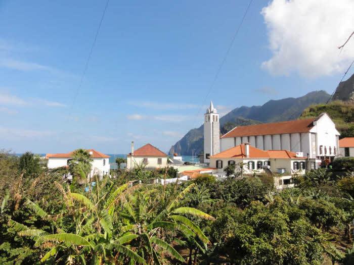 Surfurlaub Madeira