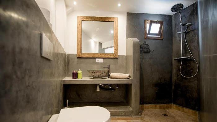 Zimmer mit Bad Marokko
