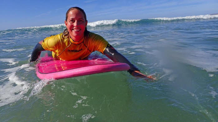 Surfschule Marokko