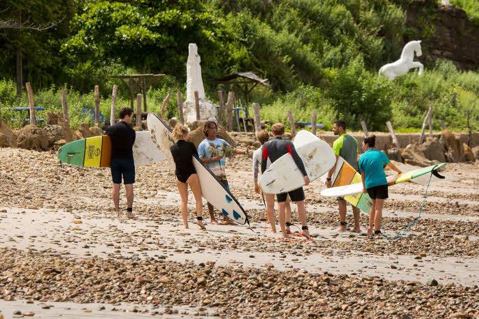 Surfreise Nicaragua