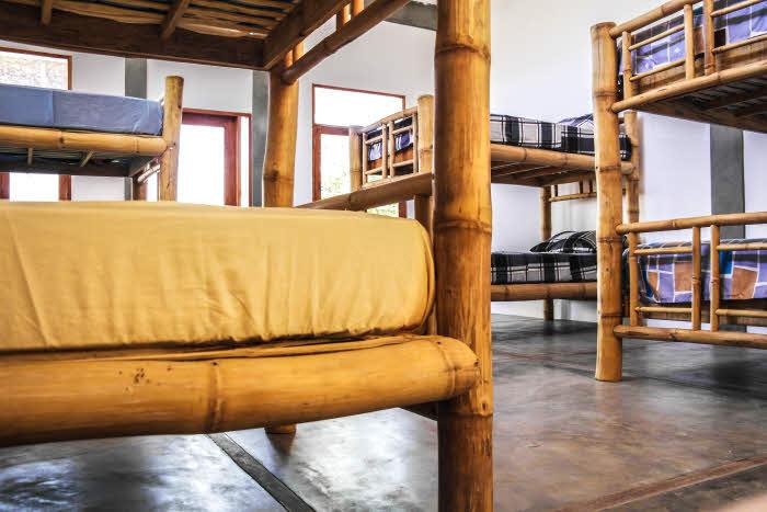8er Mehrbettzimmer