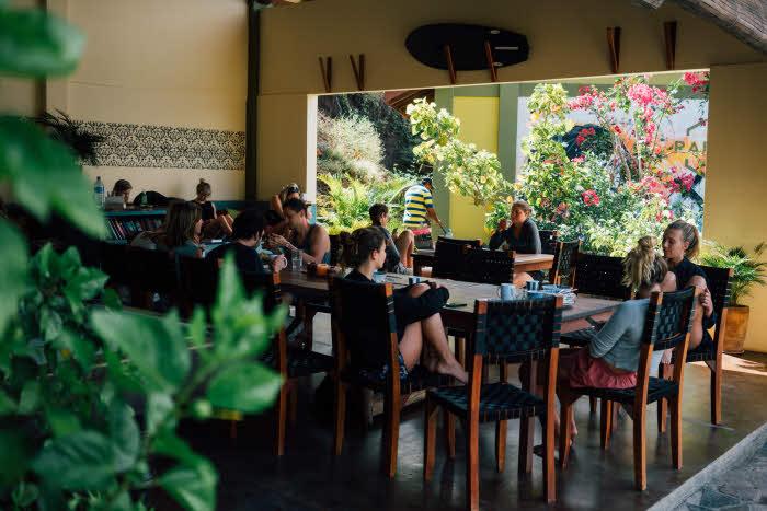 Urlaub in Nicaragua