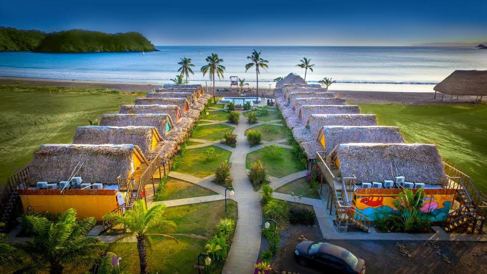 Panama Surfcamp
