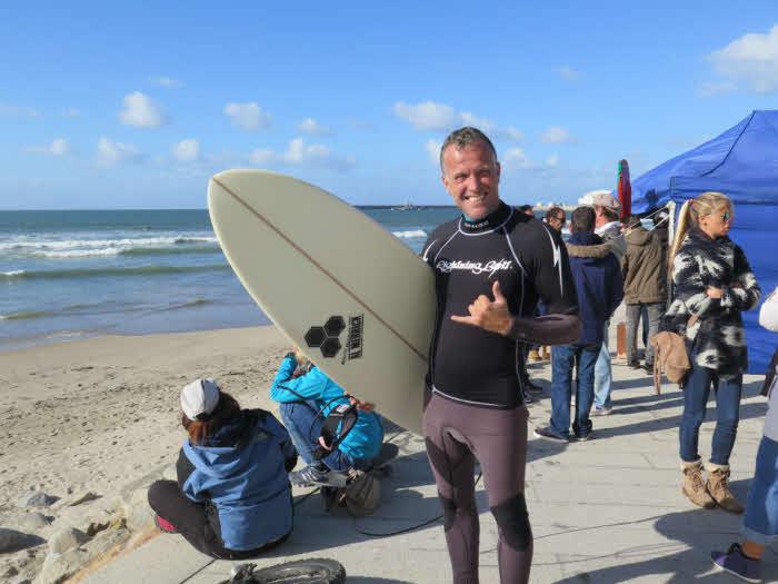 Surfcamp Leiter