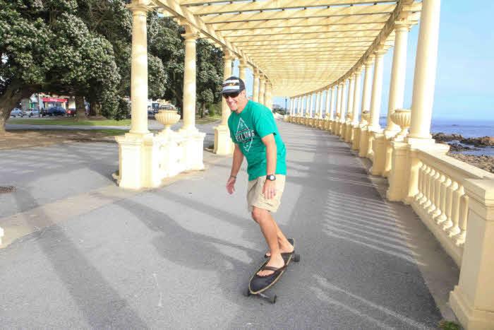 Skaten Porto