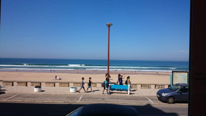 Surfen Sintra