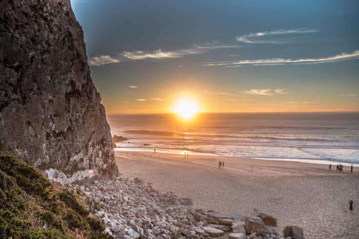 Praia Grande Portugal