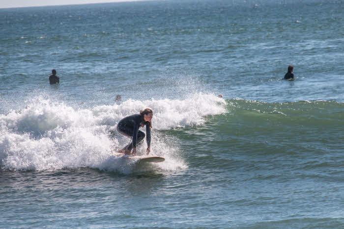 Surfschule Portugal