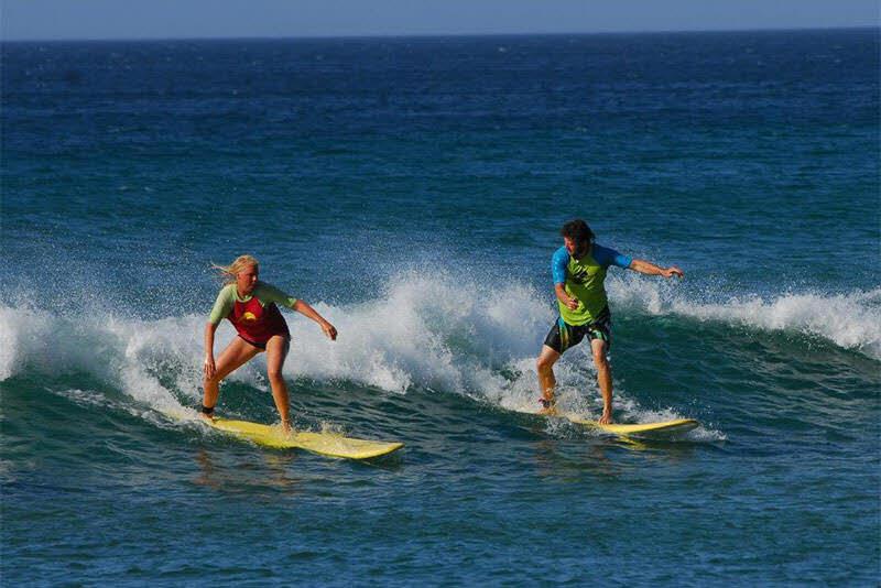 Surfspots Sagres