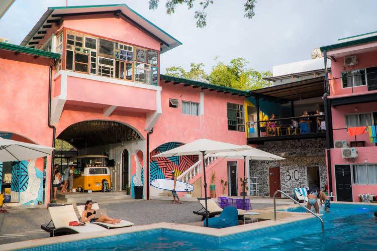 Santa Teresa Surfcamp