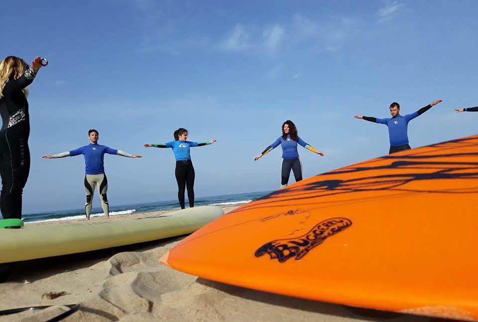Surfcamp auf Sardinien