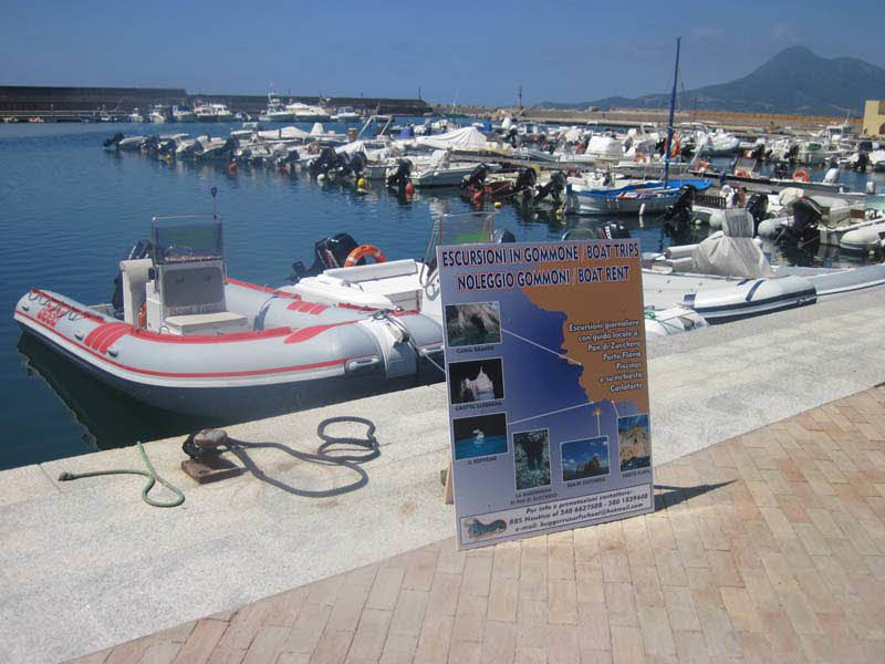 Sardinien Surfurlaub