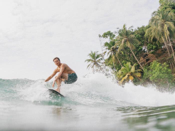 Surfkurs Sri Lanka