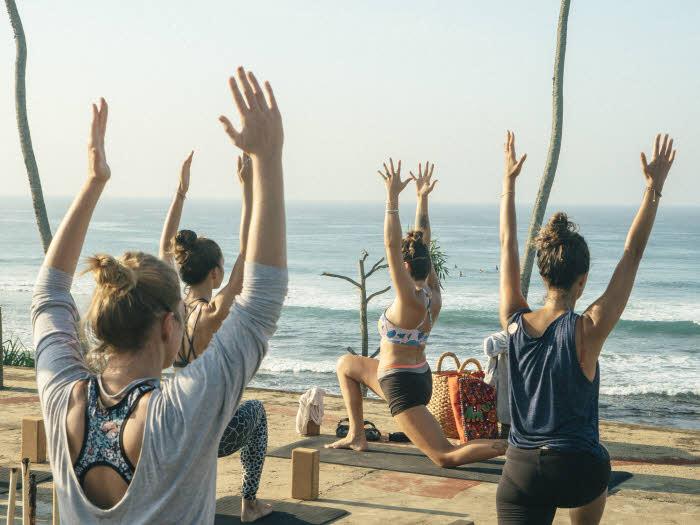 Ahangama Yoga