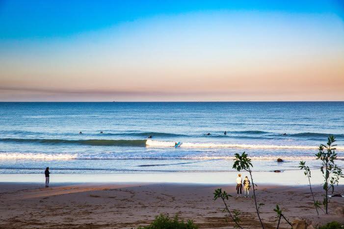 Marokko Surfspot