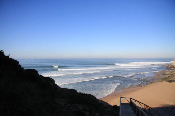 Surfspots Ericeira