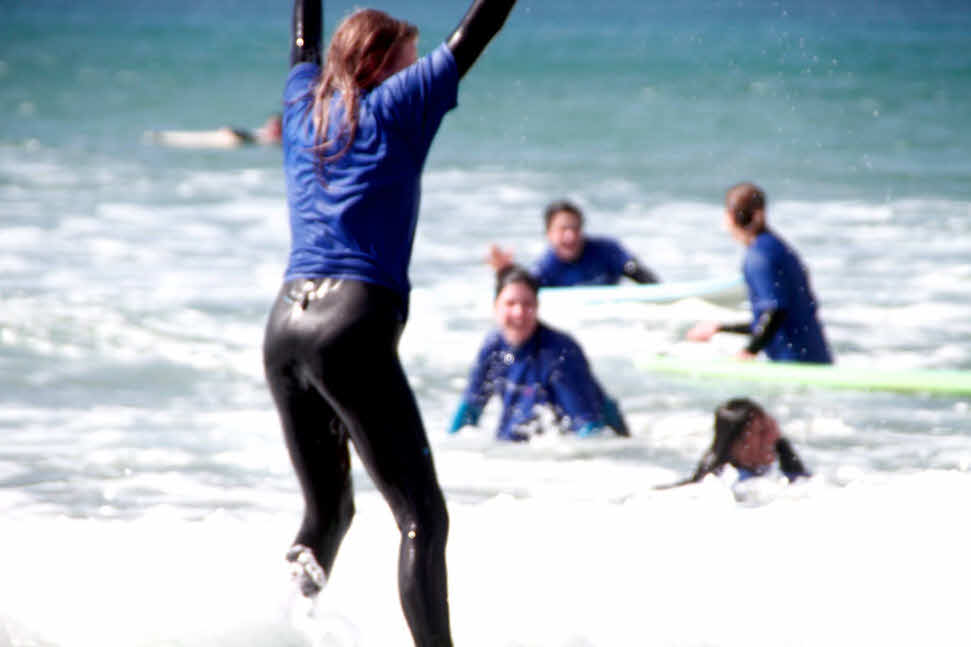 Surfen Lagos
