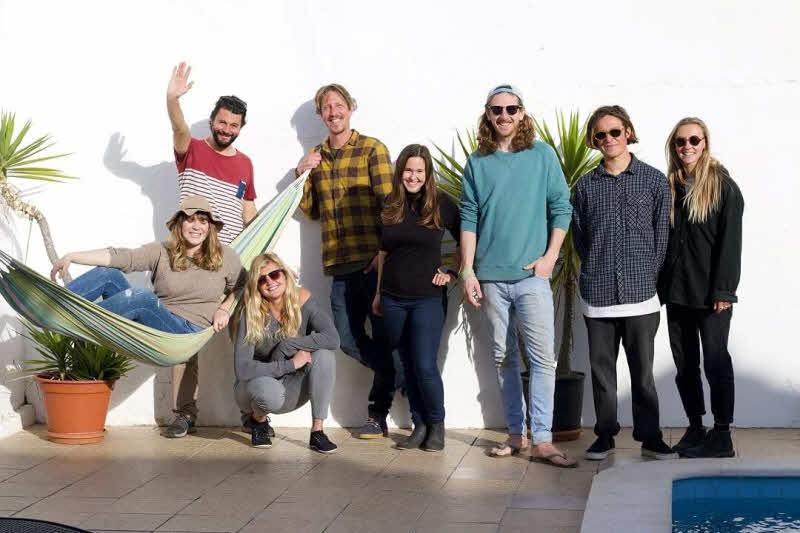 Team Surfhouse Lagos