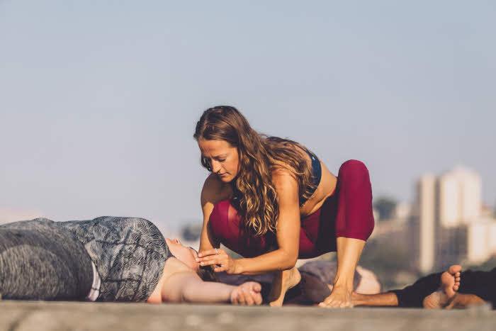 Yoga Lissabon