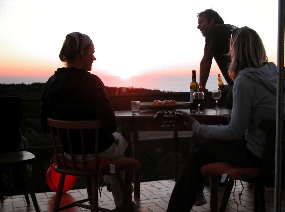 Surfurlaub Algarve