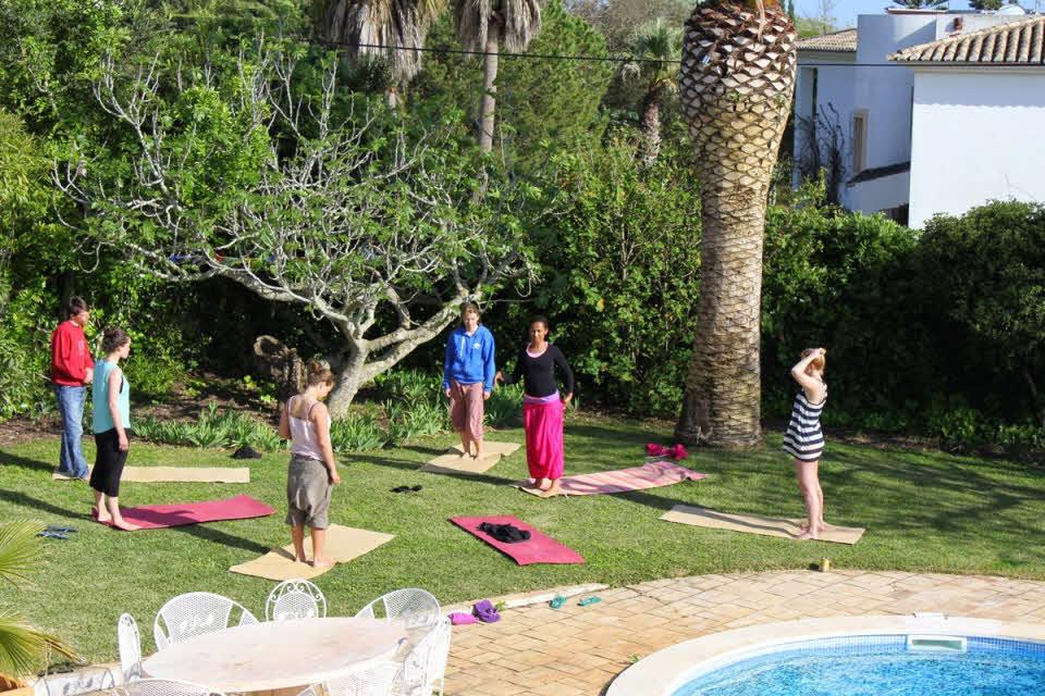 Yoga Lagos