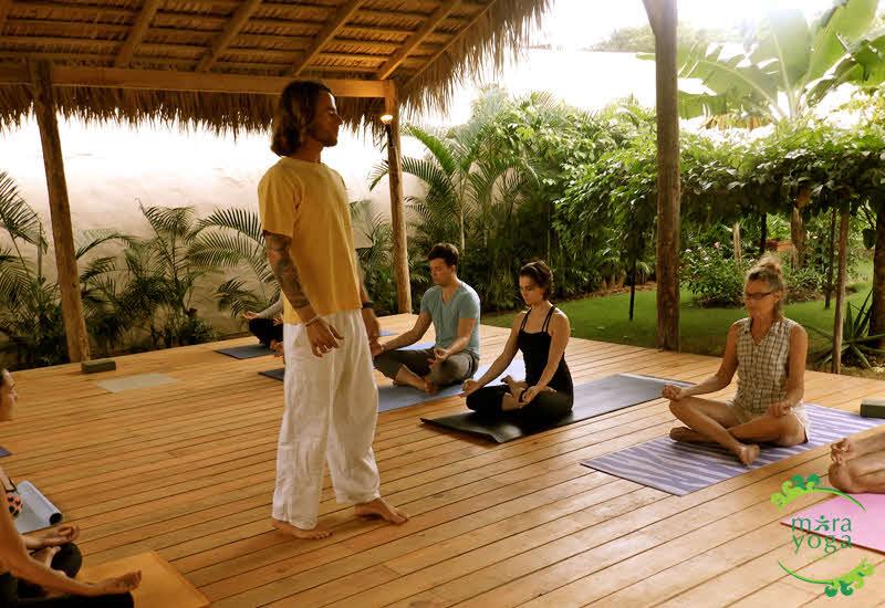 Yoga Cabarete