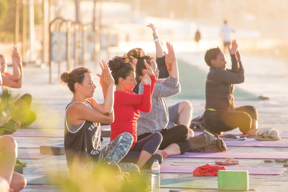 Yogacamp