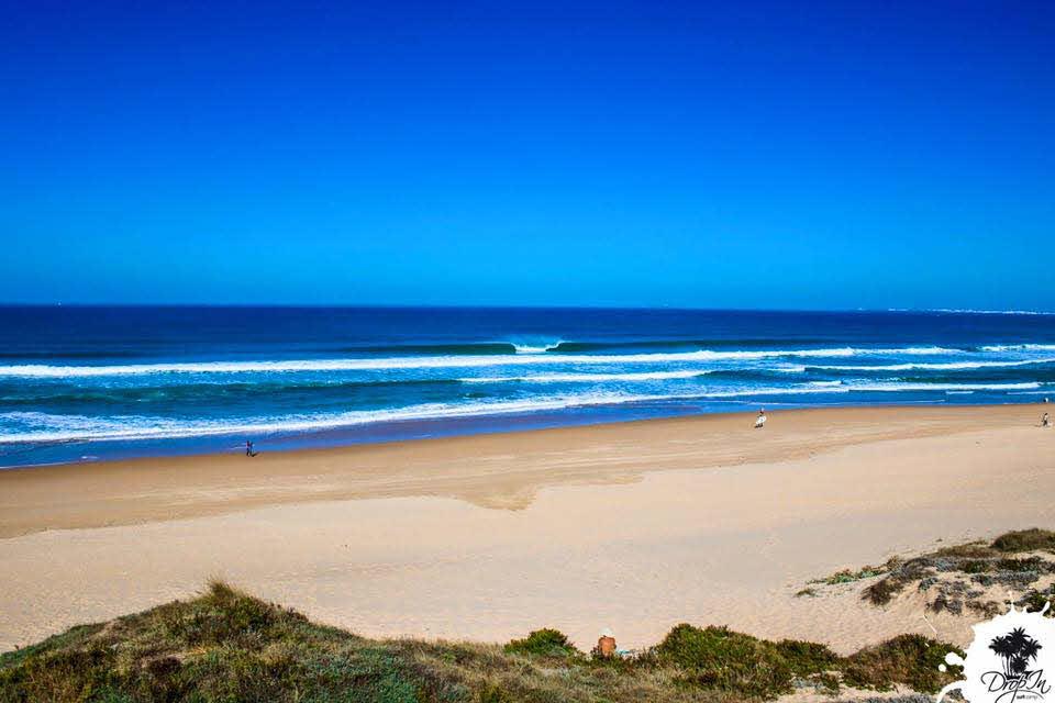 Areia Branca Surfspot