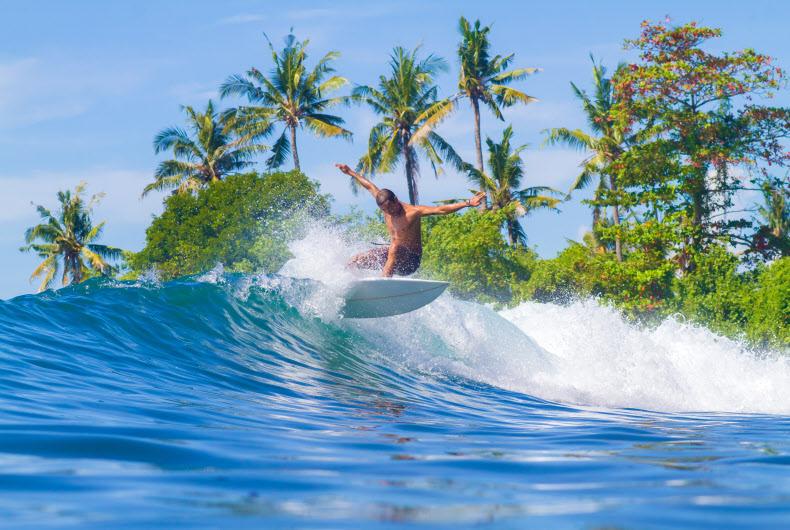 Surfcamps Surfurlaub